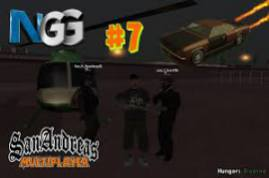 San Andreas: Multiplayer Mod 0 Download Torrent