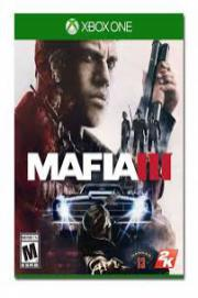 Mafia III Repack R G Mechanics Update download free torrent
