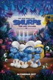 Smurfs: The Lost Village 2017 DVDRip-AVC KickAss full torrent download